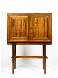 music cabinet by schulim krimper