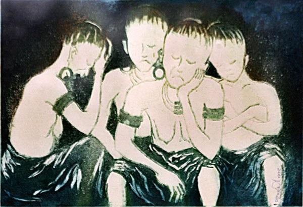polygamy by chuka amaefuna