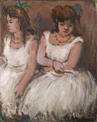 danseuses by robert pikelny