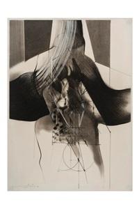 abstracto by ismael guardado