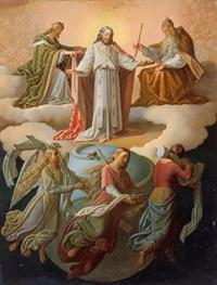 auferstehung christi by emmanuel kratky