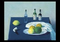 still life with lemon by rinjiro hasegawa