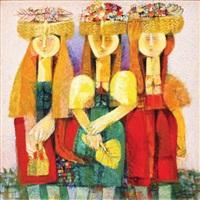 tres marias by mauro (malang) santos
