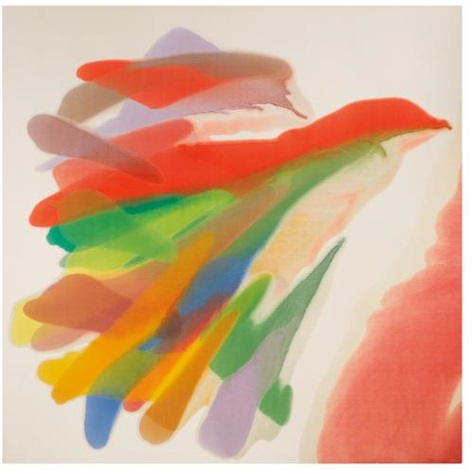 airborn by morris louis