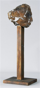 magduxa (inkarnation) by magdalena abakanowicz