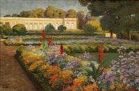 les jardins de bagatelle by gaston de fonseca