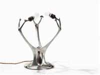 table lamp by friedrich adler