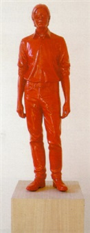 don (orange) by don brown