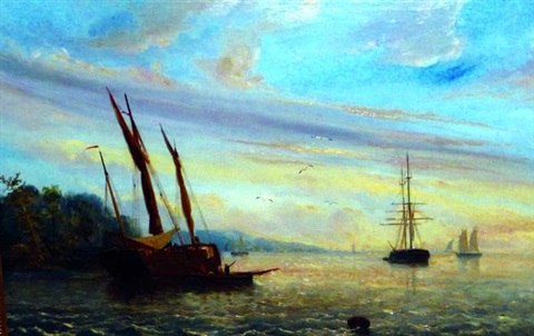 marine by hermann kramer