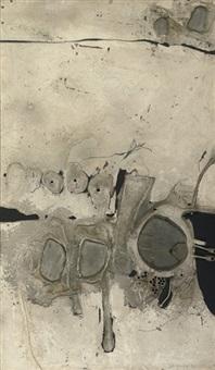 blanc vertical by jaap wagemaker