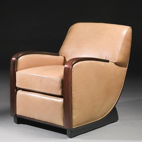 Remarkable Armchair From The Mens Smoking Room Radio City Music Hall Ibusinesslaw Wood Chair Design Ideas Ibusinesslaworg