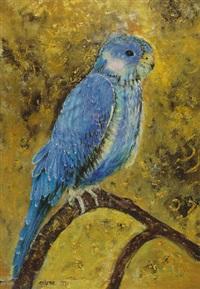 cet oiseau magnifique by verone