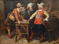 the game of cards by george appert