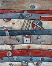horizontes by adolfo nigro