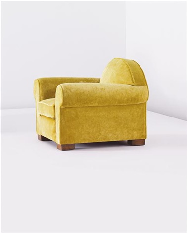 armchair by jean royère