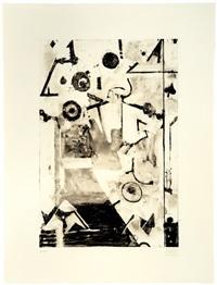 untitled #7 by richard diebenkorn