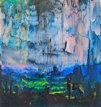 untiltled (outcast) by rosa scott