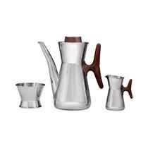 a tapio wirkkala sterling coffee set by tapio wirkkala