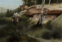 rough terrain by howard rogers