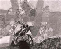 la charrette sévillane by joël dabin