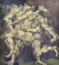 the dancers by peter blayney