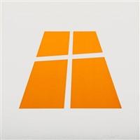 trapezoid c by ronald davis