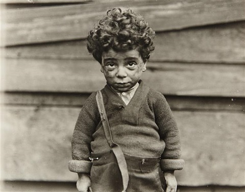 tenement product chicago by lewis wickes hine