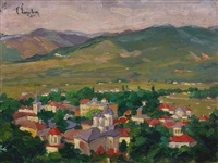 view of valcea by corneliu liuba