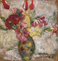 petit bouquet de printemps by louis valtat