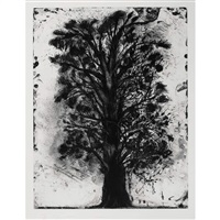 grow and gore by jim dine