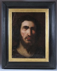 saint jacques le majeur by michelangelo merisi da caravaggio