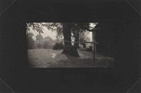 panorama, fotografische skizzen, prague by josef sudek