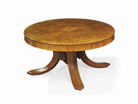 centre table by kaj gottlob