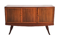 fitted sideboard by schulim krimper