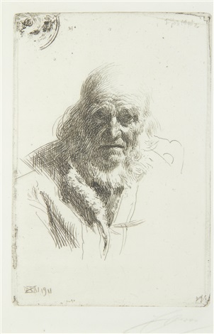 djos mats by anders zorn