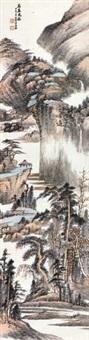 山水 by xi tuge