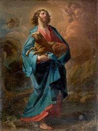 le bon pasteur by d. francisco bayeu y subias