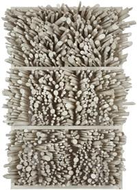 hřivnáč (velká bílá struktura) by radoslav kratina