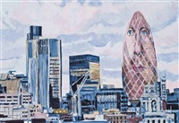 the gherkin by jeremy glogan