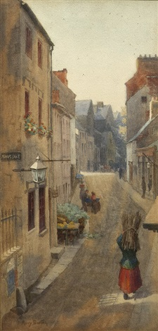 marys lane kilkenny by mary georgina barton