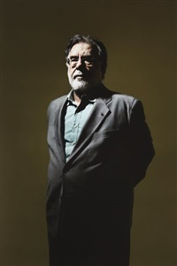 francis ford coppola, paris by claude gassian
