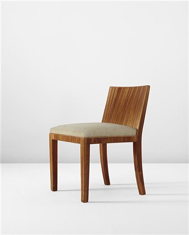 side chair by jean michel frank