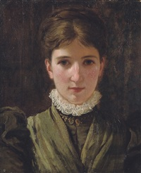 sophie grey by charles edward perugini