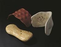 still/life in terracotta by jason lim