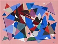 composition by frithjof smith-hald