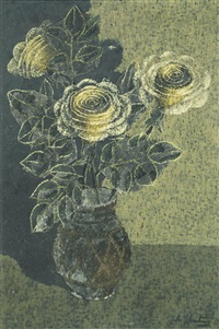 roses by john armstrong