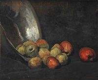 apples by floris arntzenius