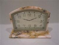 horloge huit jours by mersmann (co.)
