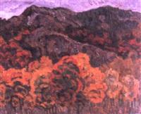 l'automne à jigouli by n. jirnov