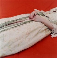 silent sleeping beauty by deborah paauwe